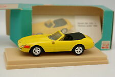 RIO 1/43 - Ferrari 365 GTS 4 Daytona Spider 1969 Jaune