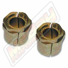 Extreme Camber Caster Alignment Bushing Set Ford 2WD F150 F250 F350 E150 E250