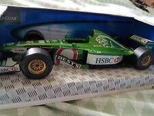 Hotwheels 1/24 Jaguar No 18