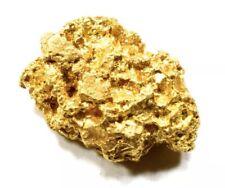 .900+ GRAMS ALASKAN YUKON BC NATURAL PURE GOLD NUGGET HAND PICKED FREE SHIPPING