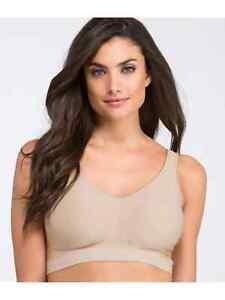 Bali Comfort Revolution Smart Sizes Bralette - Women's