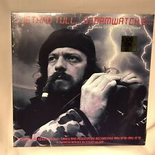 LP JETHRO TULL Stormwatch 2 (Vinyl, RSD 2020) NEW MINT SEALED