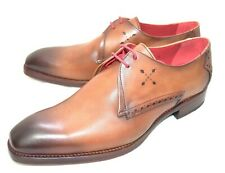 Jeffery West *Main Line* 'Mancha' Floyd Brogue Shoe - UK 9 - RRP £340