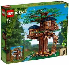 21318 LEGO CASA SULL'ALBERO 3036 PEZZI +11 ANNI NUOVO ORIGINALE SIGILLATO