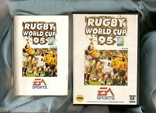 #KK.  1995  RUGBY UNION WORLD CUP  SEGA GAME