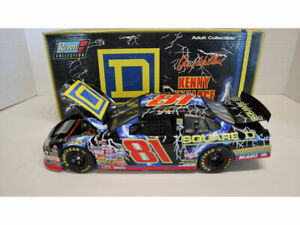 Kenny Wallace 1998 Square D Lightning 1:18 Nascar Diecast