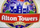 X2 Alton Towers Etickets Monday 1st November 2021