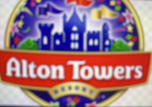 X2 Alton Towers Etickets Saturday 26th June 2021