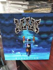 MAN - EVOLUTION CD Box Set UK psychedelic prog rock Man ( The Bystanders)