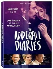 The Adderall Diaries [New DVD] Ac-3/Dolby Digital, Dolby, Subtitled, Widescree