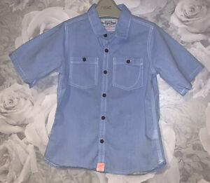 Boys Age 4-5 Years - Next Summer Shirt