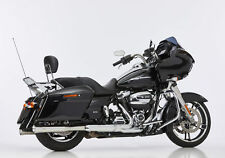 SCARICO HARLEY DAVIDSON TOURING ROAD KING SPECIAL 2018-2018 flhrxs Falcon Dou /