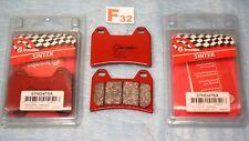 4 plaquette de frein BREMBO Ducati Monster 620 696 750 796 800 900 1000 1100 848