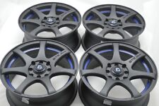 17 wheels Miata Cobalt Accord Civic Cooper Forenza Corolla XB 4x100 4x114.3 Rims