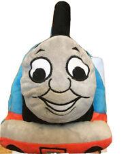 "Thomas The Train Thomas And Friends Plush 12"" Stuffed Locomotive Soft Toy Pillow"