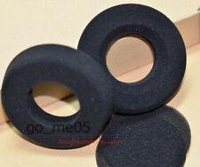 Almohadillas de espuma cubierta del amortiguador para Grado Sr 60i 80i 125i 225i Gs 1000i Auriculares D