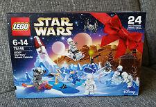 NEU - LEGO STAR WARS ADVENTSKALENDER 75146 WEIHNACHTSKALENDER ADVENTSKALENDER
