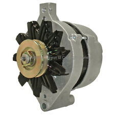 Alternator-Manual Steering Quality-Built 7078107N Reman