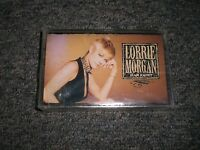 Lorrie Morgan~War Paint~1994 Country~SEALED/NEW~Cassette Tape~FAST SHIPPING