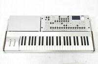 Korg RADIAS RADIAS-R RD-KB Analog Synthesizer Vocoder Keyboard Tested Working