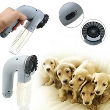 *NEW* Pet Grooming Dog Cat Hair Cordless Vacuum Cleaner Hair Remover