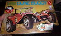 AMT TEEVEE DUNE BUGGY 3N1 1/25 Model Car Mountain KIT FS 907