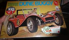 AMT TEEVEE DUNE BUGGY 3N1 1/25 Model Car Mountain KIT FS 907