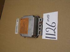 2005 Nissan Altima Airbag Air Bag Control Module Computer #1126-MOD