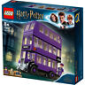 Lego Harry Potter The Knight Bus Building Set - 75957