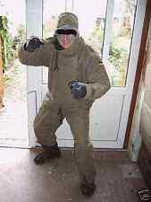 Militär Bw Bundeswehr Military Anzug Jacke Hose Stiefel XL 54/56  neuwertig