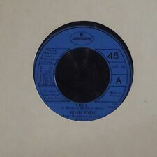 "VILLAGE PEOPLE 'Y.M.C.A.' FRENCH PRESSED 7"" SINGLE #4"