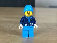 Lego City Arctic Expedition Leader - Ski Beanie Hat cty0929 Minifig Minifigure