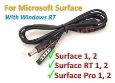 Power Charger Charging Adapter Cable Microsoft Surface with Windows RT /Pro 1 2