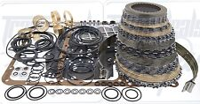 Fits Nissan RE5R05A Transmission Raybestos Deluxe RebuildKit Pathfinder Frontier