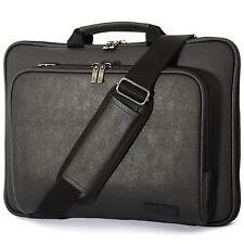 Dell XPS 13 (9370) 2018 year Laptop Case Sleeve Memory foam Shoulder Bag Black