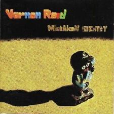 VERNON REID - MISTAKEN IDENTITY (New & Sealed) Rock CD Living Colour