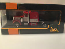 1/43 Tractor - Truck Peterbilt 359  1973 IXO Models TR042
