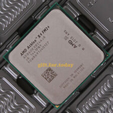 Original AMD Athlon X4 860K 3.7GHz Quad-Core AD860KXBI44JA Socket FM2+ Processor