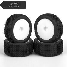 1/10 scale rc buggy wheels and tyres foam inserts 12mm hex tamiya traxxas hpi