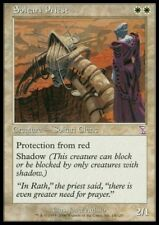 MTG 4x SOLTARI PRIEST - Timeshifted *DEUTSCH*