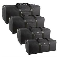 "40/44/48"" Large Holdall Suitcase Travel Bags Sports Cargo Camping Duffle Bags"
