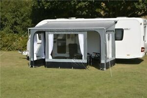 NOW IN STOCK...Dometic Revo Zip Privacy Room, For Revo Zip Awning Canopy