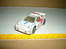 MATCHBOX Ford RS 200, 7, 1986, 1-55, 01-20   Zustand / Condition: 3/4?