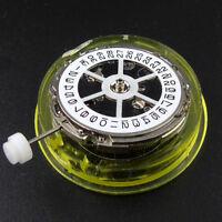 1pcs New Genuine Watch Automatic Movement Mingzhu DG2813 From China Big Date