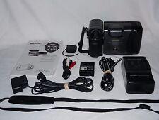Sharp VL-E39 VL-E39U 8mm Video8 Camcorder Player Video Camera Video Transfer