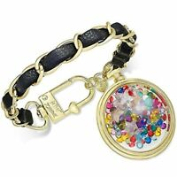 Trolls Betsey Johnson XOX Pocket Watch Charm Handbag Dangle NWT