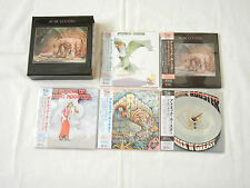 Atomic Rooster JAPAN 5 titles Mini LP SHM-CD PROMO BOX SET