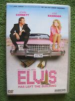 DVD Video Elvis has left the Building (2005) John Corbett Kim Basinger