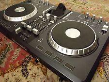 Numark iDJ3 DJ Controller with iPod Dock
