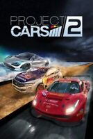 Project CARS 2 PC Steam KEY (REGION FREE/GLOBAL) FAST DELIVERY!